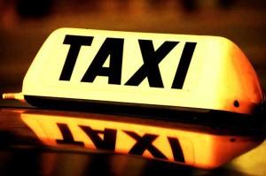 taxi leon