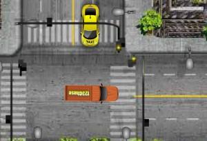 juegos taxis