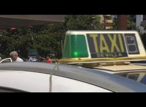 taxi sevila
