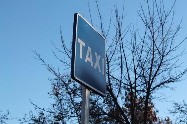 taxis licencia