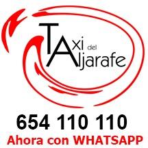 Taxi radio aljarafe