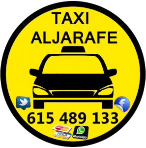 TAXI ALJARAFE 615489133