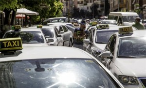 Taxi Badajoz