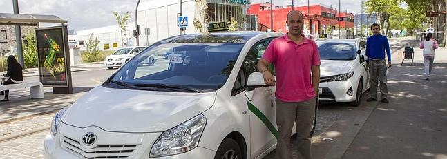Taxi Granada