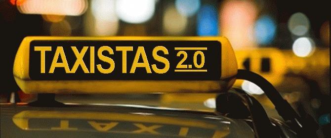 TAXISTAS 2.0