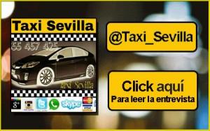 Taxi Sevilla Rafa