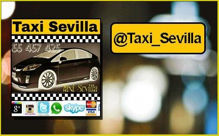Taxi Sevilla Rafa Entrevista