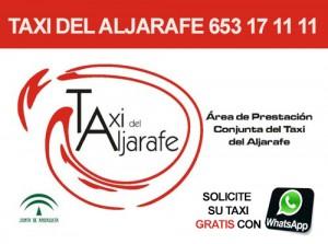 Taxi Umbrete