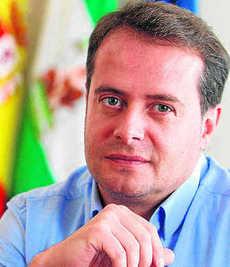 Entrevista con el nuevo alcalde de Mairena del Aljarafe