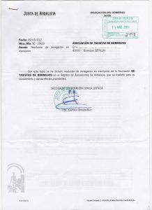 denegación-de-la-inscripción-asociación-taxistas-bormujos