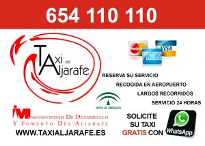Taxi Espartinas