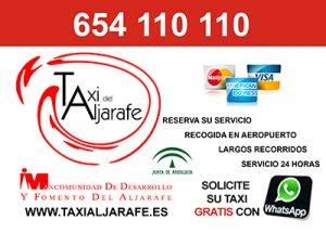 Taxi Gelves