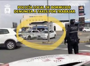 Policia local bormujos